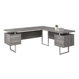 Modern L-Shaped Desks | AllModern