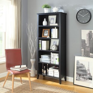 Large Bookcase | Wayfair