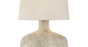 Beton Large Table Lamp | Circa Lighting