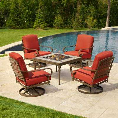 Swivel - Patio Furniture - Outdoors - The Home Depot