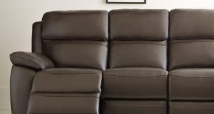 Leather Sofas - Recliner and Corner Suites | Harveys Furniture