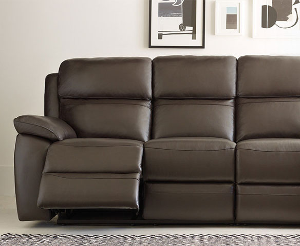 Leather Suites – Heart Winning Designs   and Styles