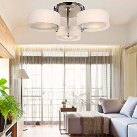 Living Room Ceiling Lights Options
