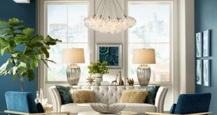 Stylish Table Lamps For The Living Room - Ideas & Advice | Lamps Plus