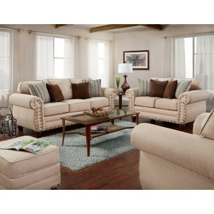 4 Piece Living Room Set | Wayfair