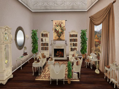 Second Life Marketplace - Special Sale Price! Yesteryear Victorian