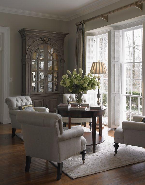 Setting section in living room | Living Room Ideas | Pinterest