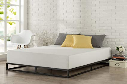 Low Bed Makes Your Sleep Healthier and   More Comfortable