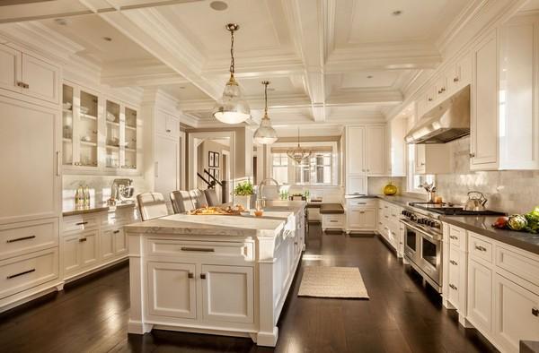 Luxury Kitchen Furniture 8488 | Interior Design