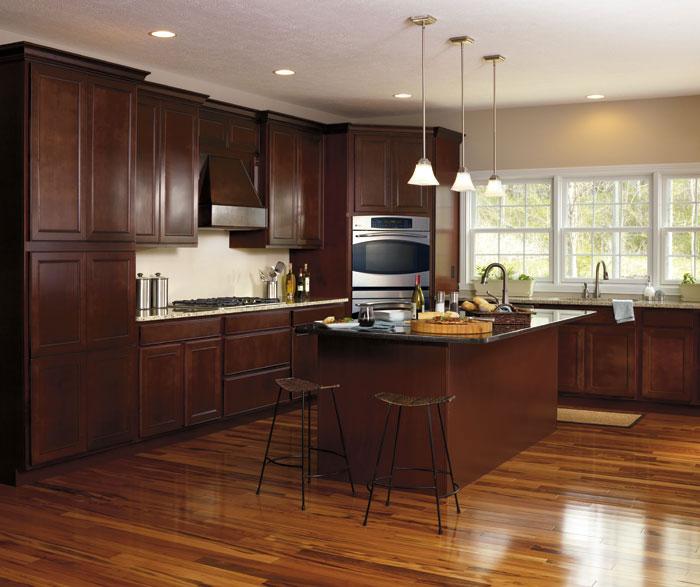 Maple Wood Kitchen Cabinets u2013 Aristokraft Cabinetry