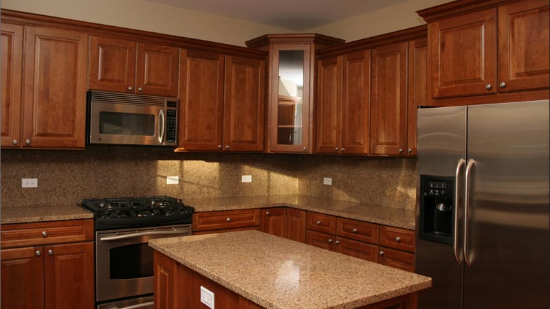 Kitchen Cabinets & Bathroom Vanity Cabinets - Advanced Cabinets
