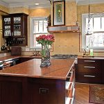Maple Kitchen Cabinets Offer Long Lasting   Service
