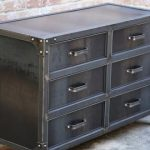 Metal Dresser – A Sturdy Option for Your   Home