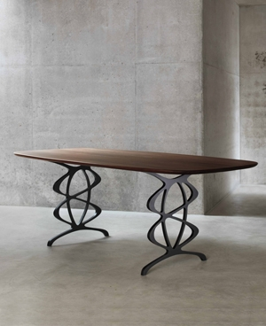 View All Contemporary & Bespoke Metal Furniture - Tom Faulkner