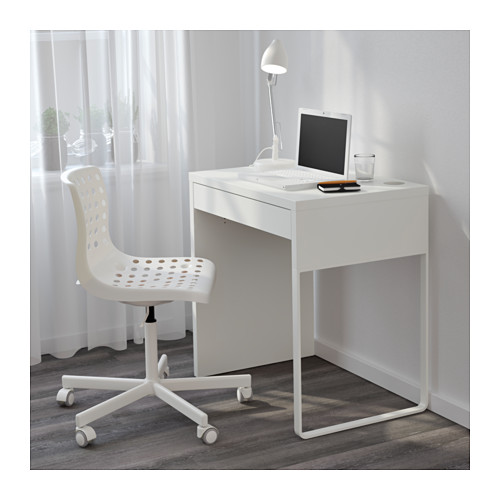 IKEA Micke Desk 73cm - Myflatpack Bringing IKEA to South-Africa