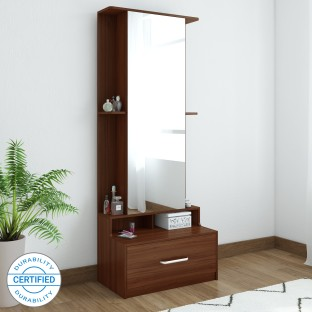 Spacewood Original Engineered Wood Dressing Table Price in India