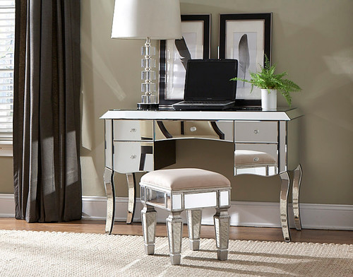 mirrored bedroom furniture - Mirrored Furniture Sets for Bedroom