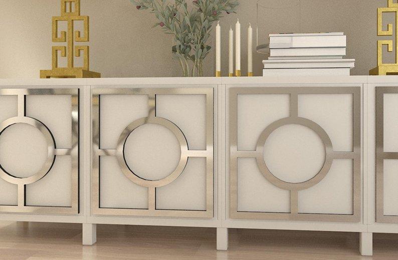 Porto BESTA Kits Decorative Furniture Panels Furniture | Etsy