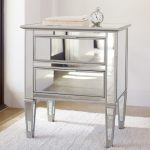 Mirrored Side Table – A Stylish Way of   Decoration