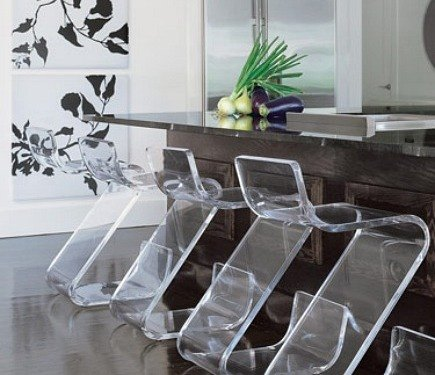 Modern Acrylic Furniture