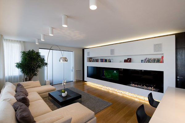 Modern Apartment Design Ideas You Will   Love
