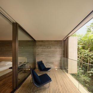 Cute Modern Balcony Designs for Your Home