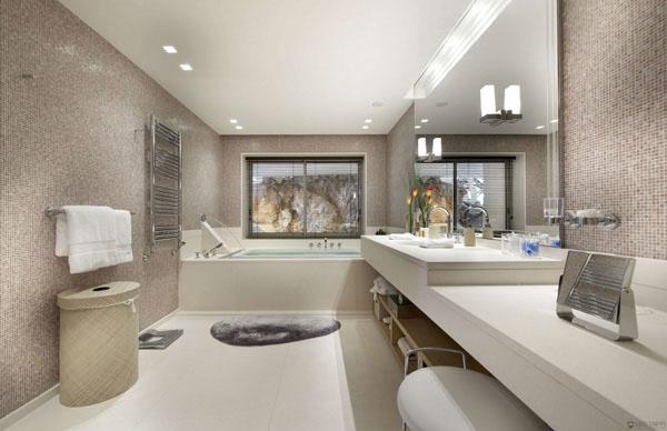 30 Modern Bathroom Design Ideas For Your Private Heaven | Freshome.com