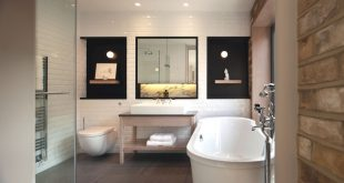 trend 2018 and 2018 modern bathrooms designs - Modern Bathrooms