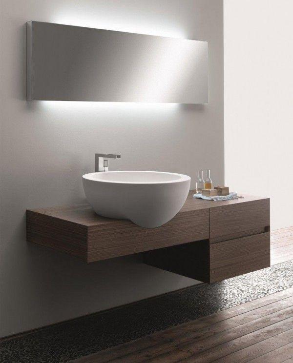 Ultra Modern Italian Bathroom Design | For the Home | Pinterest