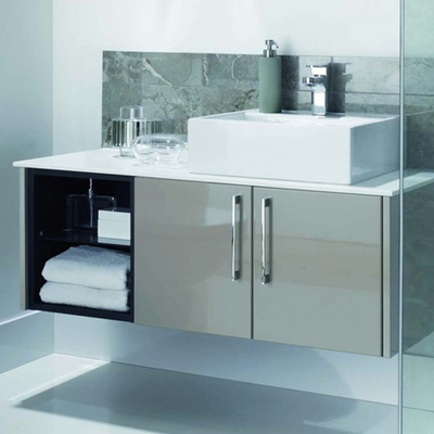 Designer Bathroom Furniture | Modern & Contemporary Bathroom