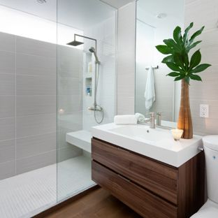 75 Most Popular Modern Bathroom Design Ideas for 2019 - Stylish