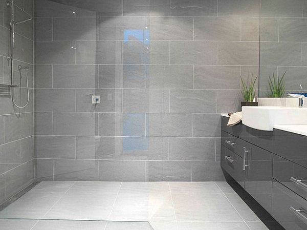 7+ Gray Bathroom Ideas That Will Make You More Relaxing At Home