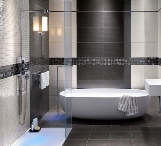 bathroom tiles ideas | bathroom ideas | Pinterest | Bathroom