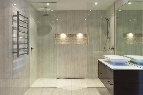 Modern Bathroom Tile Designs For Well Tile Design Ideas For Modern