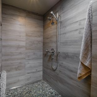 Modern Bathroom Tile Designs Ideas