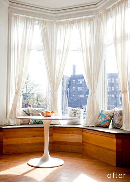 25+ Ideas Bay and Bow Window Simple Elegant Look | My Dream Home