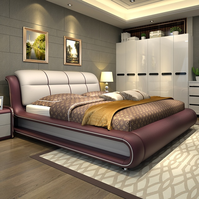 Making a Choice among Modern Bedroom   Furniture