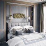 Modern Bedroom Lighting Ideas