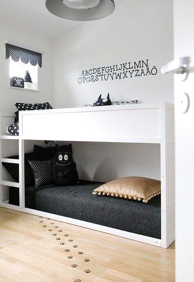 13 modern bunk bed ideas u2014 The Little Design Corner