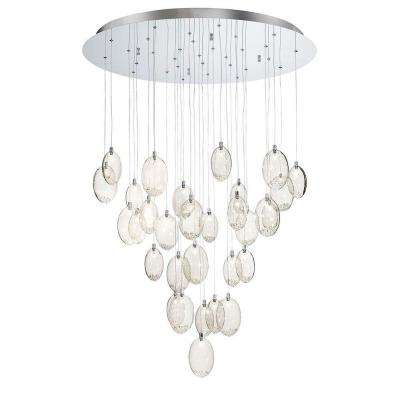 Modern - Chandeliers - Lighting - The Home Depot
