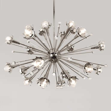 How to Adorn Your Home with Modern   Chandeliers
