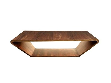Hightower Brasilia Table - 2Modern