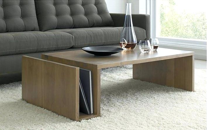 Low Modern Coffee Table Living Room Best Modern Coffee Tables Black