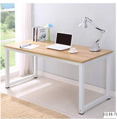 MATE BIRDS Simple modern computer desk table small office office