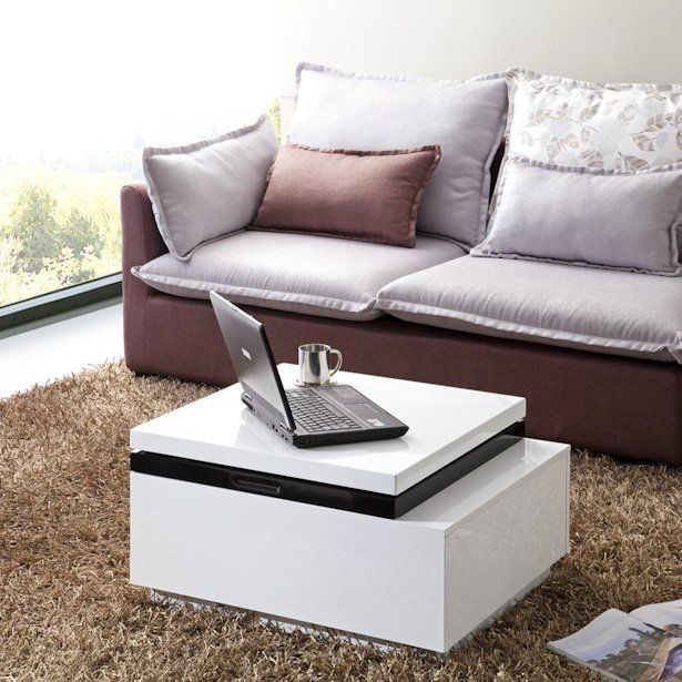 Convertible Coffee Table: Lift Top Coffee Table | Convertible coffee