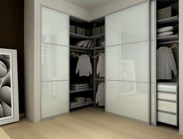 Create a New Look for Your Room with These Closet Door Ideas | TV