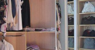 modern corner closet organizer | Dressing room | Pinterest | Modern