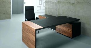 Contemporary Executive Desk Contemporary Executive Desk Top Ten
