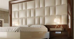 30 Awesome Headboard Design Ideas | interiors | Pinterest | Bedroom