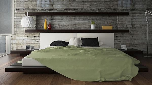 Modern Bed Headboards Full Size Headboard Bed Without Headboard